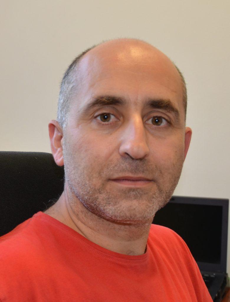 Joaquim Segales